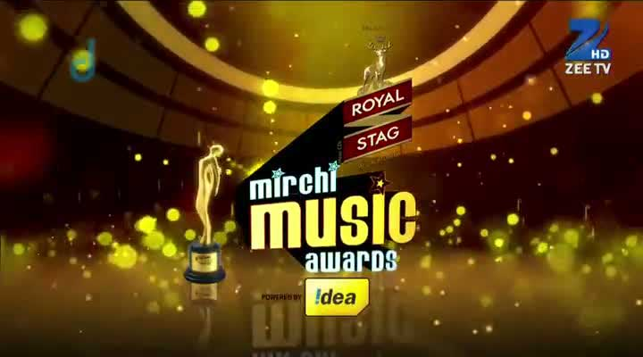 Mirchi Music Awards 2015