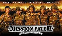 Mission Fateh