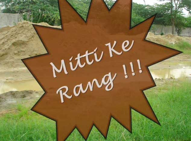 Mitti Ke Rang