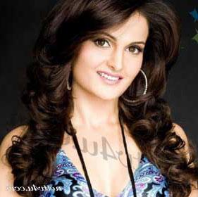 Monica Bedi Hindi Actress