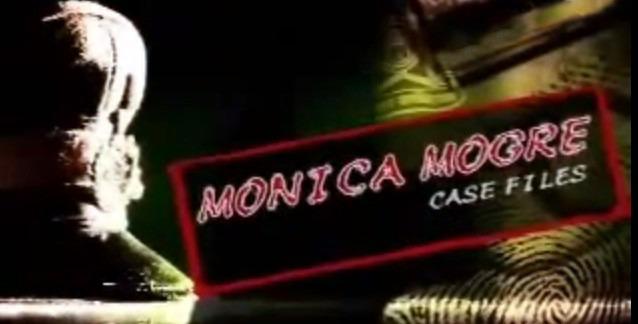 Monica Mogre