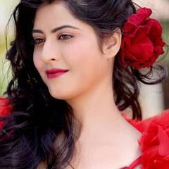 Monika Bhadoriya Hindi Actress