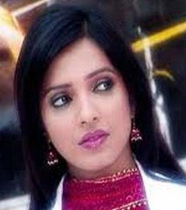 Moulshree Sachdeva Hindi Actress