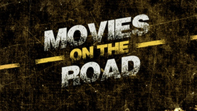 Movies On The Road