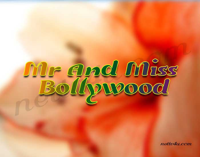 Mr And Mrs Bollywood