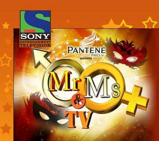 Mr and Ms Tv