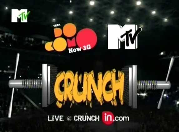 Mtv Crunch 1