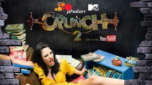 Mtv Crunch 2