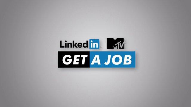 Mtv Get A Job