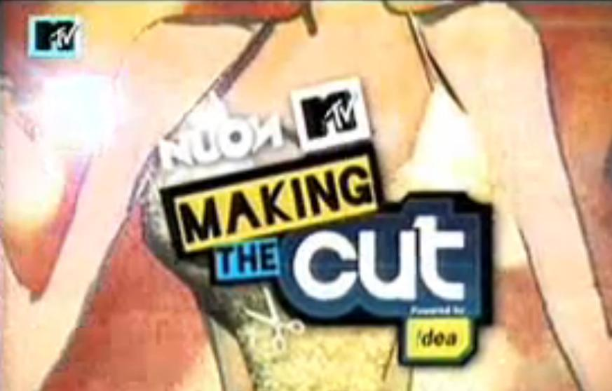 Mtv Nuon Making The Cut