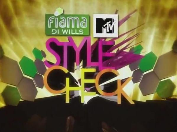 Mtv Style Check