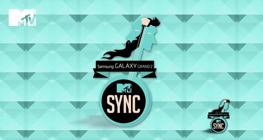 Mtv Sync