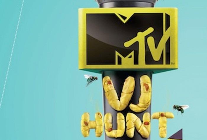 Mtv Vj Hunt