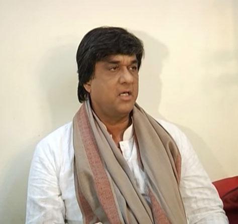 Mukesh Khanna Hindi Actor