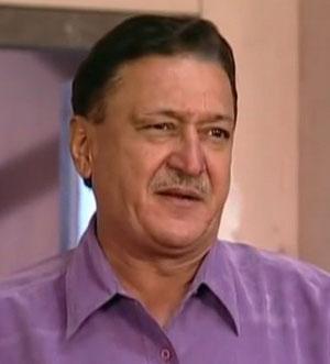 Mukesh Rawal Hindi Actor