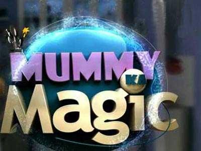 Mummy Ka Magic