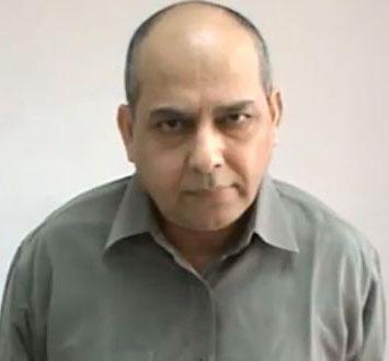 Munir Jha