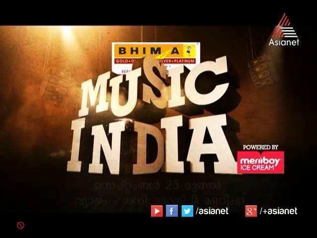 Music India
