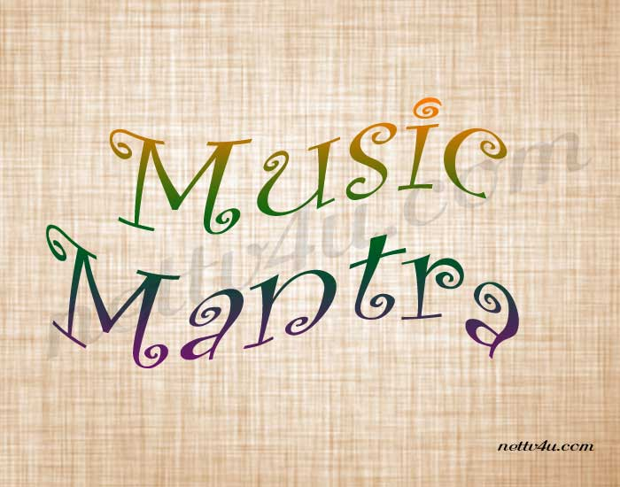 Music Mantra