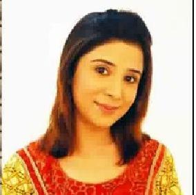 Muskaan Arora Hindi Actress