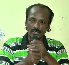 Muthu Kaalai Tamil Actor