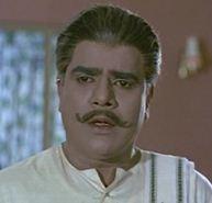 Nagabhushanam Telugu Actor