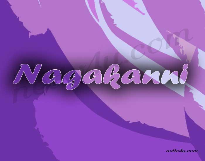 Nagakanni
