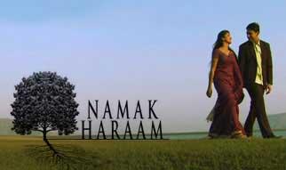Namak Haraam