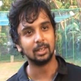 Namit Das Hindi Actor
