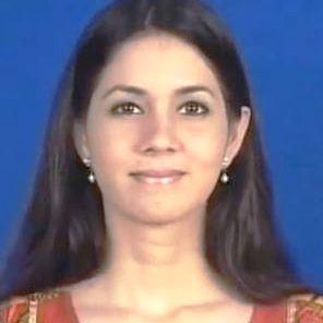 Namrata Kharkar