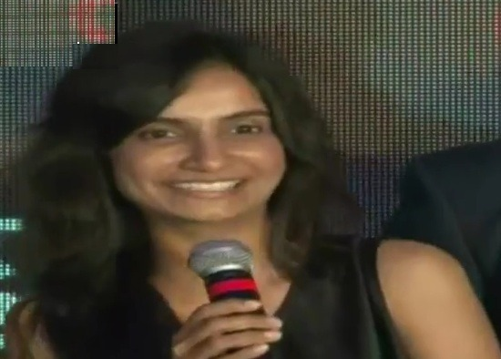 Nandita Mehra Hindi Actress