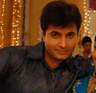 Navin Saini
