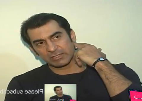 Nawab Shah Hindi Actor