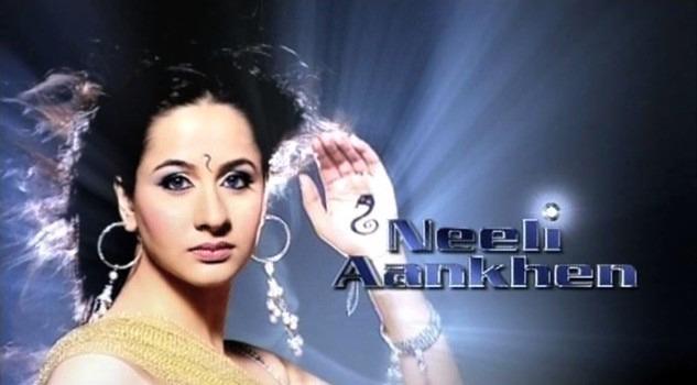 Neeli Aankhen