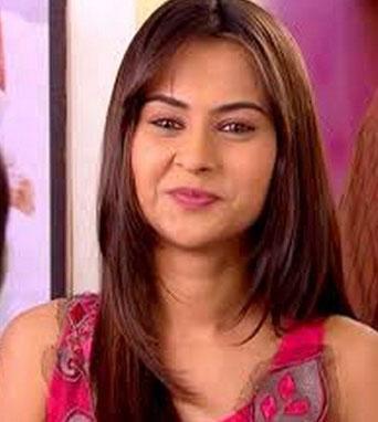 Neha Desai
