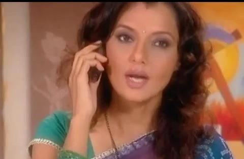 Neha Sharad Hindi Actress