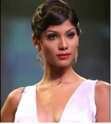Nicole Faria Hindi Actress