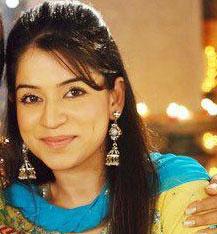 Nidhi Tikoo Hindi Actress