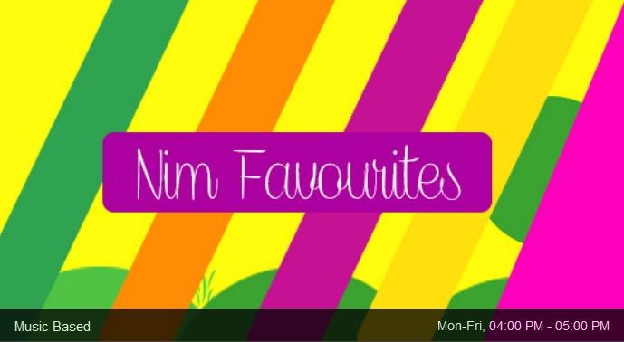 Nim Favourites