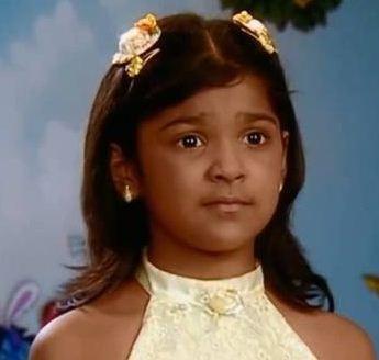 Nirali Desai Hindi Actress