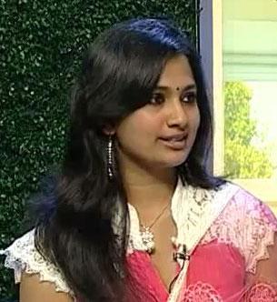 Niranjana Malayalam Actress