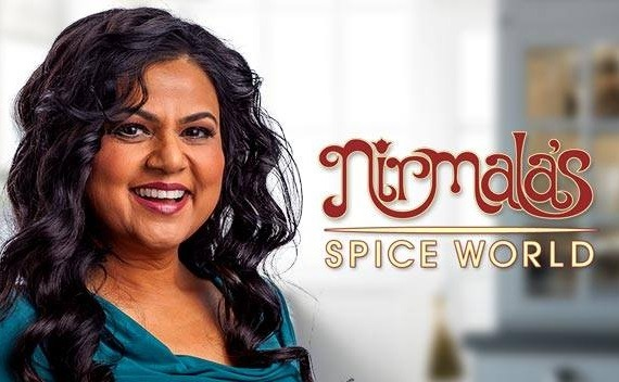 Nirmalas Spice World