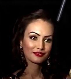 Nisha Rawal Hindi Actress