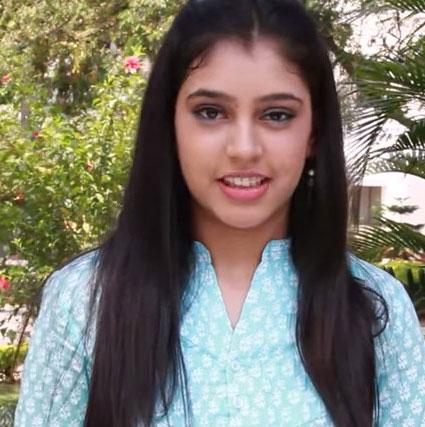 Niti Taylor Hindi Actress