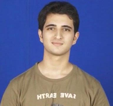 Nivin Ramani