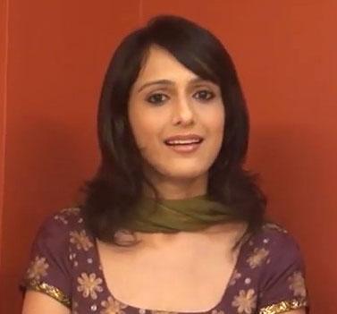 Niyati Joshi Hindi Actress