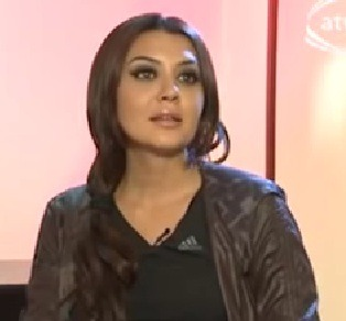 Oksana Rasulova