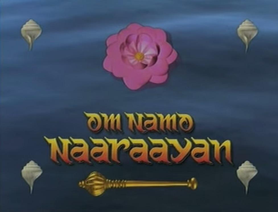 Om Namo Narayan