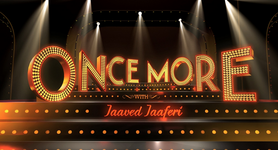 Once More With Jaaved Jaaferi