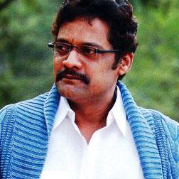 P. Ravi Shankar Kannada Actor